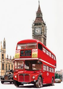 RM at Big Ben – LT03