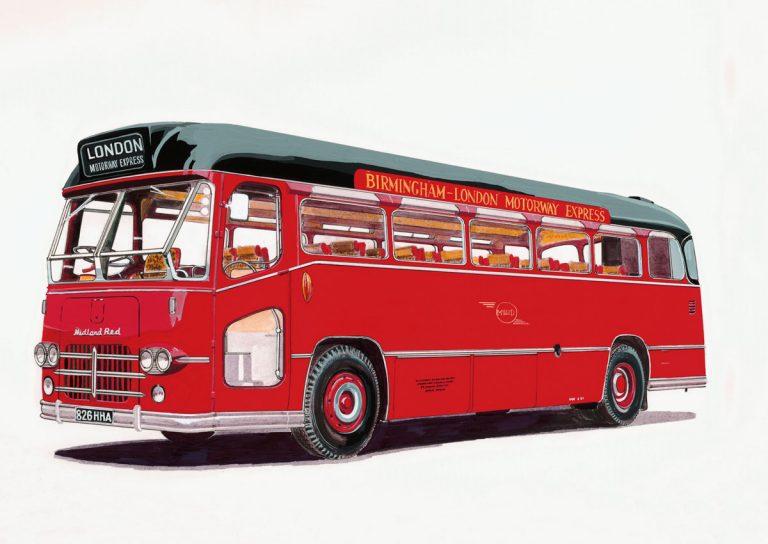 Motorway Express Coach – OM 07